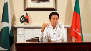 Imran Khan: once again extend hand of friendship to India after 2019 election…