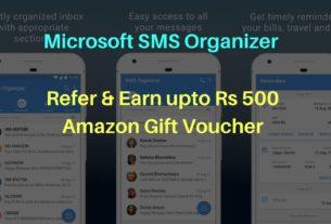 Microsoft-SMS-Organizer