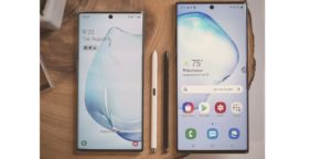 Samsung Galaxy Note 10 and note 10+ release date (2019)