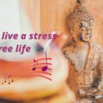 stress free way