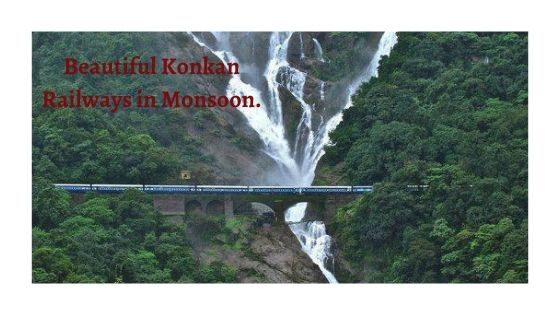 Mumbai To Goa ! A Journey To Remember.