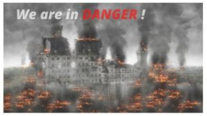 5 Global Threats we should Worry about !