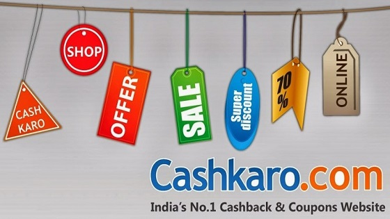 Cash Karo; Get More Cash Back and Rewards in every transaction.