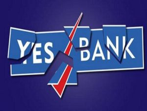Finally, YES Bank Helped by State Bank of India (SBI)