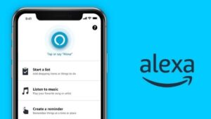"Introducing ""Amazon's Alexa App"" and how does it works?"