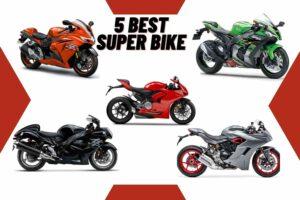 Top 5 Best Super Bikes under 20 lakhs (Fastest/Value for money) 2020-2021