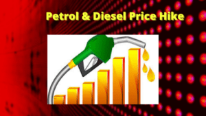 Petrol and Diesel Price Saw Their Sharpest Rise Ever in Last 12 months
