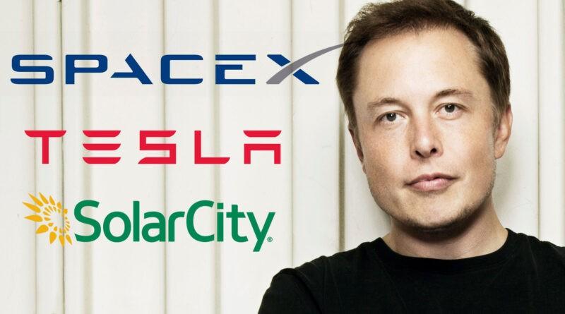 Elon Musk Companies