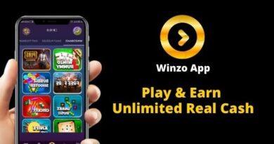 Winzo App Download