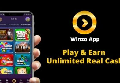 Winzo App Download