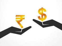 Rupee Value Falls On Monday: USD VS INR