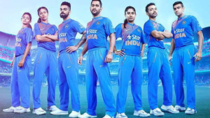 Tour of England: Indian cricket teams, both men and women, land in London