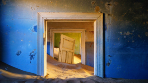 Want to know Abandoned Places on Earth that Will Leave You Stunned