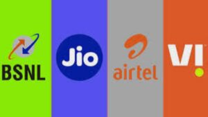 Airtel, Jio, BSNL and Vi offer prepaid plans under Rs 200 that give data,check all offers