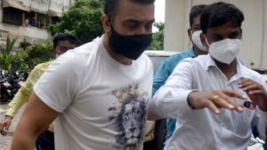 Mumbai court rejects Raj Kundra's pre-arrest bail plea in Nov 2020 case